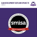 Behind the Goals with David Nicol of SMISA