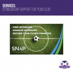 Sponsorship Support Now Available!